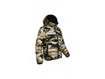 Desert Storm Kid Jacket